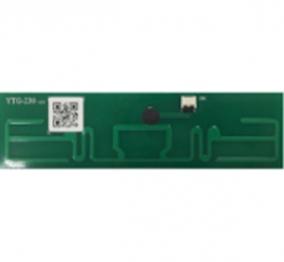 I2C UHF Tag
