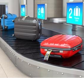 RFID Baggage Tags