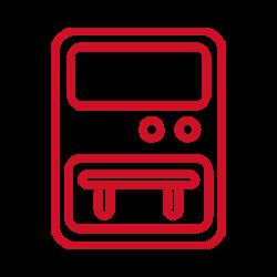 电表 RFID标签