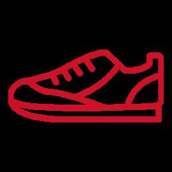 靴 RFID Tag