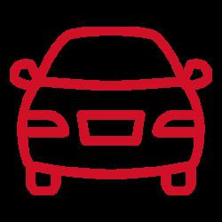 自動車 RFID Tags