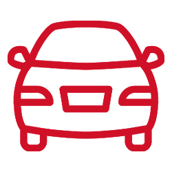 汽车 RFID标签