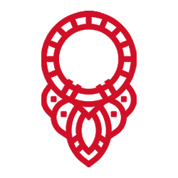 珠宝 RFID标签設計