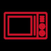 電子レンジ RFID Tag