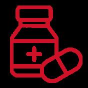 薬品RFID Tags