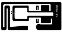 AZ-M6HB  (tamper proof )